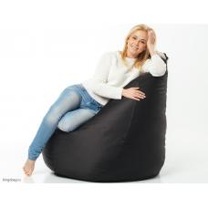 Кресло-мешок Стандарт Марта Блэк