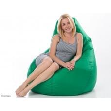 Кресло- мешок Стандарт Оксфорд зеленый