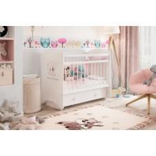 """Кровать детская """"Эмили"""""""