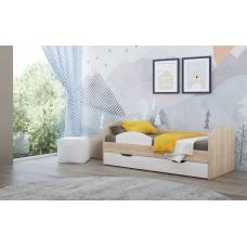 """Кровать с ящиками """"Орион М8"""""""