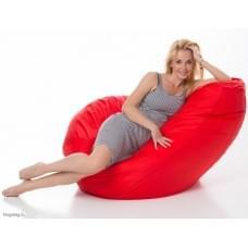 Кресло- мешок Стандарт Оксфорд красный