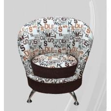 """Кресло """"Ракушка"""""""