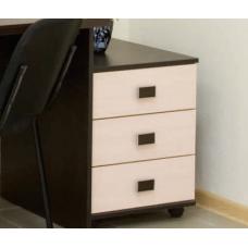 "Тумба с ящиками ""Офис"""